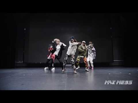 BTS【방탄소년단 】— MIC Drop  Dance Cover by  Max Mess