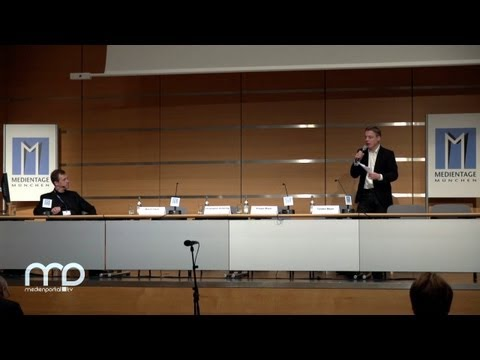 """Diskussion: über das Thema """"Die Medienkultur der 'Generation C'"""""""