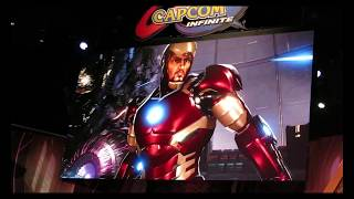 Inside The Electronic Entertainment Expo E3