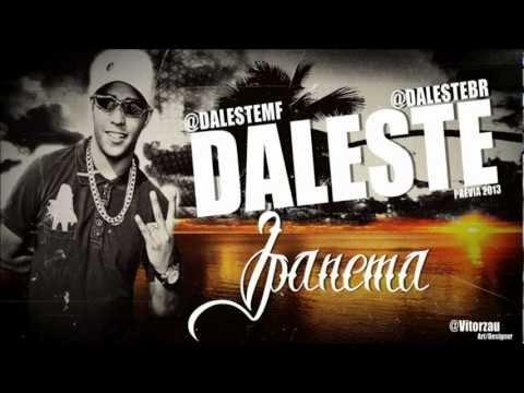 Baixar MC DALESTE - IPANEMA ♪♫ ' PRÉVIA OFICIAL 2012 ' @naatiinho @Thqzl