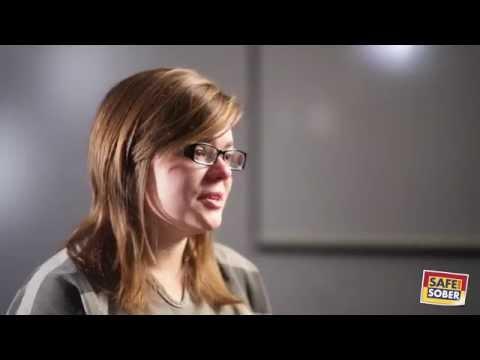 Missouri Safe and Sober: Krystal Cook's Story