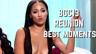 BGC13 reunion best moments
