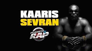 "Kaaris ""Sevran"" en live #PlanèteRap"