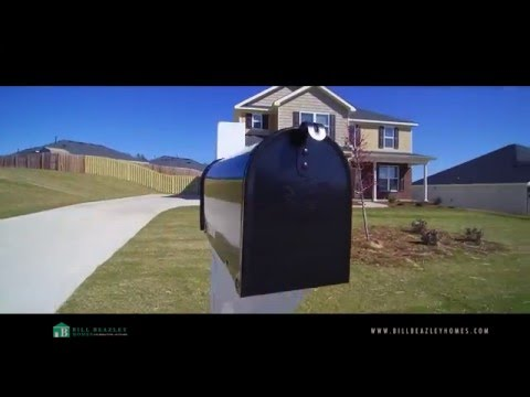 Clarksville 4 Plan | 4 BR 2.5 Bath 2,453 sqft 2-story new home