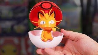 Opening the Worst  Bootleg Pokemon Toys