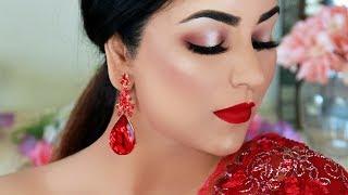 Eid Look 2019 | Party Makeup Tutorial