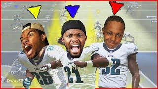 If You Match Up w/ These Guys In MUT Squads... QUIT To The Lobby! (MUT Squads Gameplay)