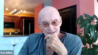 Ken Wilber on the evolution of consciousness in the age of Trump.