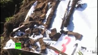 В 2014 году поисковики обнаружили 14 тыс. останков советских воинов