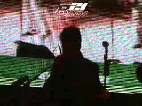 Banda XXI - San Luis 2010 (Compilado)
