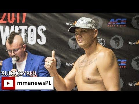 Spartan Fight 8: Tomasz Sarara o przygotowaniach w American Top Team