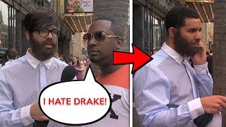 6 Times Rappers Surprised Fans Undercover (Drake, Post Malone, Chance the Rapper & MORE!)