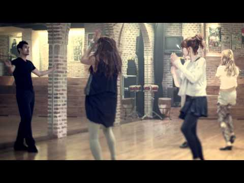 [MV] AFTERSCHOOL - Shampoo