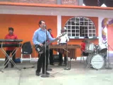 MARIMBA TROPICAL ECOS DE CHIAPAS : Mi cafetal