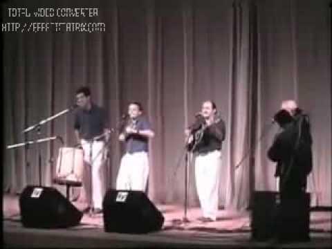 Vocal Mercedes - Pregones del Altiplano . Cosquin 1997.flv - www.vocalmercedes.com.ar