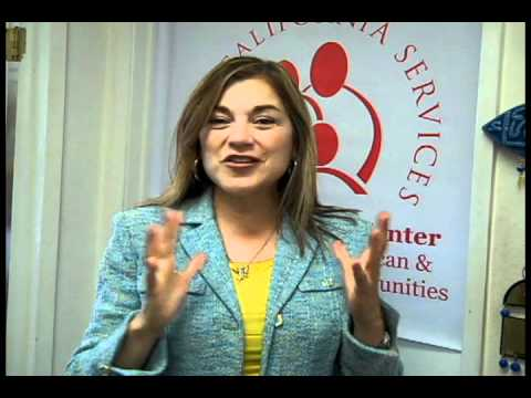 AccessCal: Congresswoman Loretta Sanchez