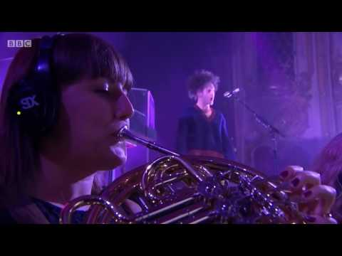 The 1975 Live Lounge Symphony