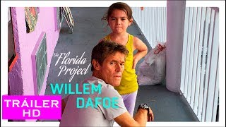 THE FLORIDA PROJECT - 9 FEBRERO EN CINES - Tráiler oficial