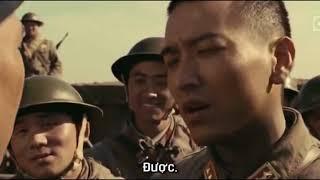 Phim Chiến Tranh Châu Á hay nhất
