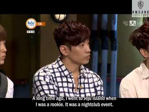 [ENG SUB] Beatles Code Part 2 of 2 (Shinhwa, Minwoo, Chunji, Hyoeun)