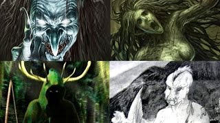 Top 20 Creepiest Urban Legends From England | blameitonjorge