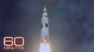 NASA's women sending America back to the moon