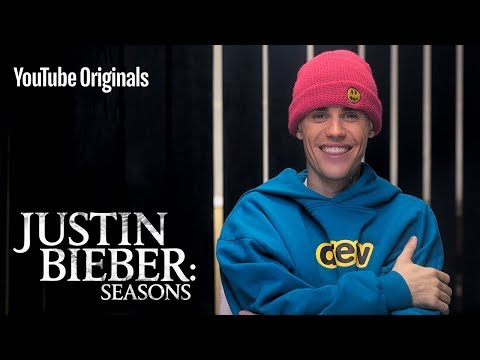 The Finale - Justin Bieber: Seasons