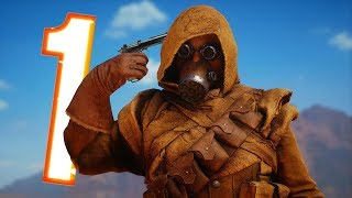 TOP 70 FUNNIEST FAILS IN BATTLEFIELD 1