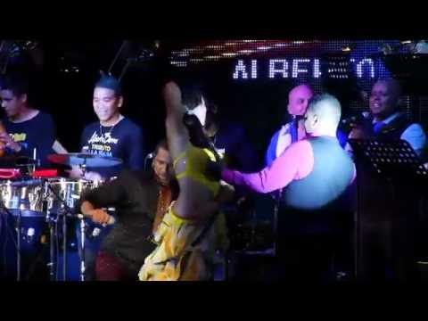 Alberto Barros - Como se menea [Tributo a la Salsa Colombiana 4]
