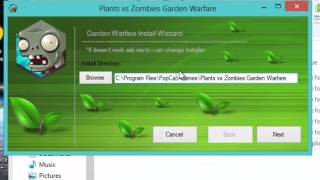 Plants vs Zombies Garden Warfare DOWNLOAD PC & INSTALL FREE