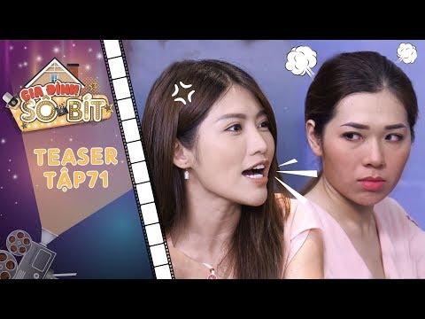 Gia đình sô - bít |Teaser tập 71: Gia Bảo, Thành