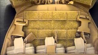 Mayflower R&C Assault Plate Carrier Review