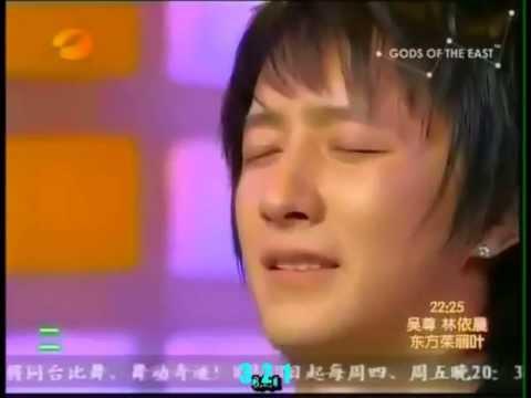 Reencuentro de Hangen y Siwon en China [Sub/Español]