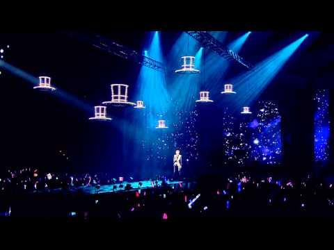[720p HD] 愛入非非-羅志祥 (2014 LIVE DVD 極限拼圖)