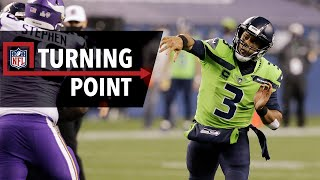 How Russell Wilson became the Turning Point Genie | NFL Turning Point