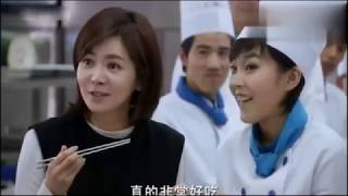 小伙隐瞒大厨身份到韩国女孩的餐厅帮忙,做的菜让所有人都看懵了