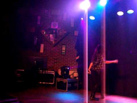 Girlicious LIVE - 2 In The Morning - at Mohawk College - 09-14-2010