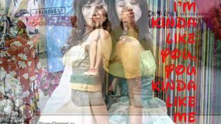 Demi Lovato & Selena Gomez - One And The Same (Instrumental)