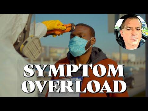 RECOGNIZING THE SYMPTOMS OF Covid 19 and Avoiding Coronavirus Paranoia (COVID-19 UPDATE)