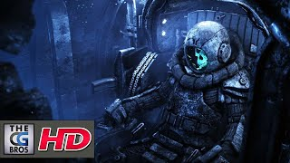 """CGI 3D Animated Shorts : """"LAST DAY OF WAR"""" - by Dima Fedotov 