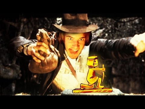 Curse Of The Aztecs - INDIANA JONES OF HORROR! - Smashpipe Games Video