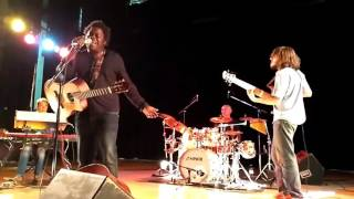 Momar Afrodream - Live at Salies du Sala