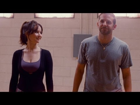 'Silver Linings Playbook' Trailer HD