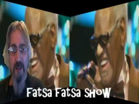 Fatsa Fatsa Tv Show Get Aired on Kim's FatsaFatsa Video Wall (pr) hosted By Kim Nicolaou