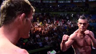 UFC on FX 7: Belfort vs. Bisping Weigh-in Highlight