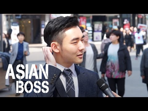 What South Koreans Think Of America   ASIAN BOSS