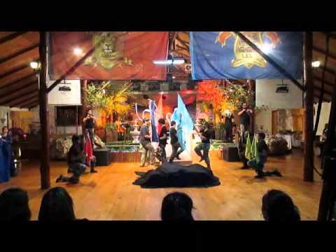 Obra: La Canción de Ezequiel Ft. Ministerio de Danza Leche y Miel