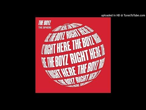 [Single] THE BOYZ - L.O.U | THE SPHERE