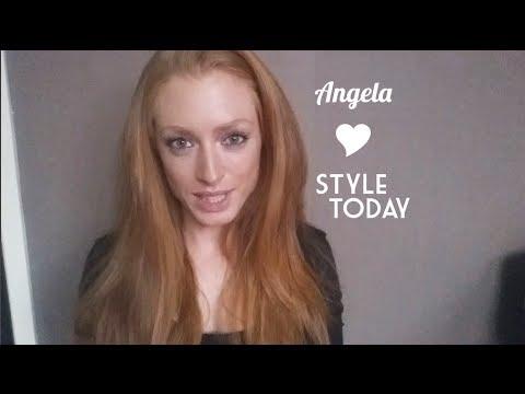 Ik ga bloggen voor Style Today!