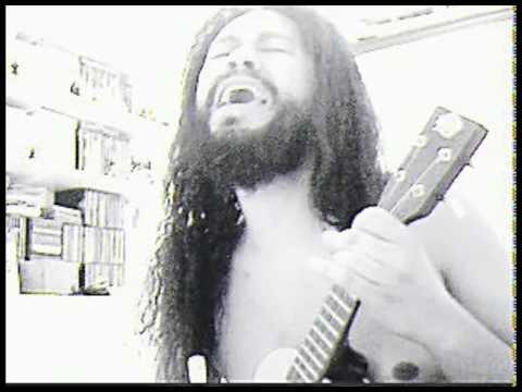 Baixar tribunal de rua - o Rappa  - ukulele cover - kzma